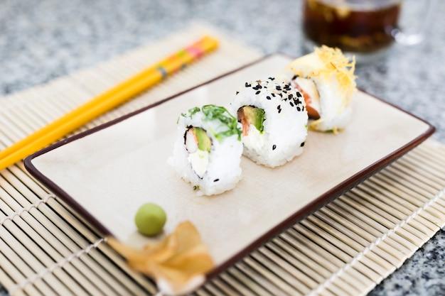 Sushi Gratis Foto