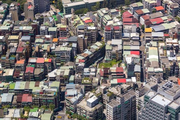 Taipei, taiwan Premium Foto