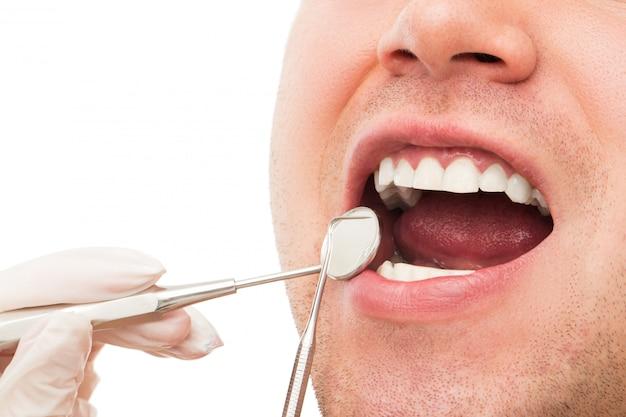 Tandheelkunde Gratis Foto