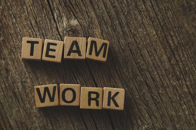 Teamwerk Gratis Foto