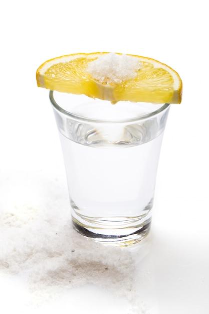 Tequila schoot Gratis Foto