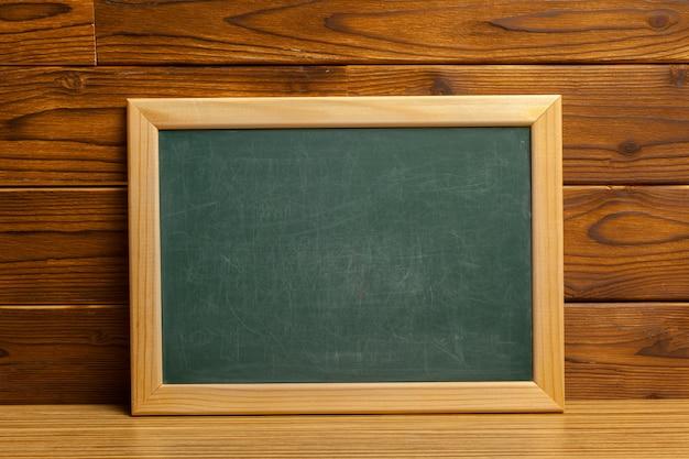 Terug naar school achtergrond Premium Foto