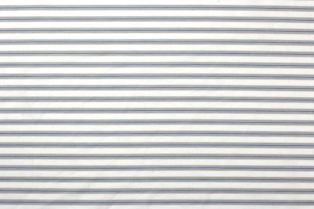 Textuur katoen gekleurde stof. achtergrond abstractie fabriek textiel materiaal close-up. voor maatwerk Premium Foto