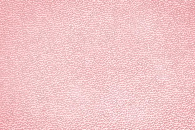 Textuur roze en rode kleuren leer Premium Foto