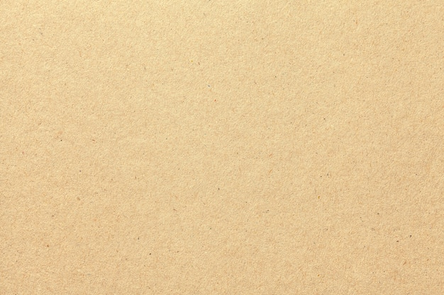 Textuur van beige oud papier Premium Foto