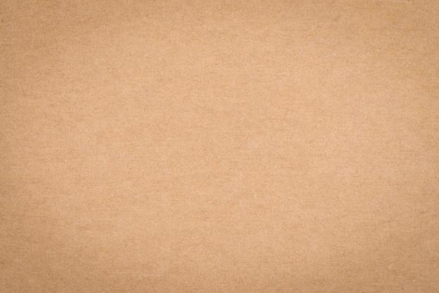 Textuur van bruin papier Gratis Foto