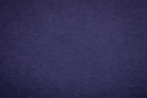 Textuur van oude marineblauwe document achtergrond Premium Foto