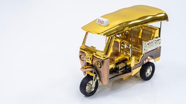 Thailand taxi model souvenir Premium Foto