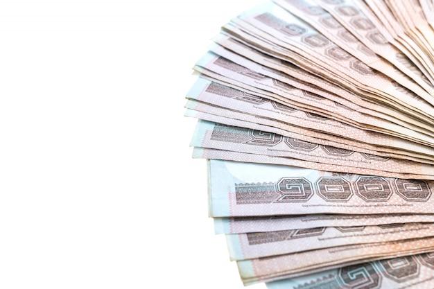 contant geld Thais pijpbeurt