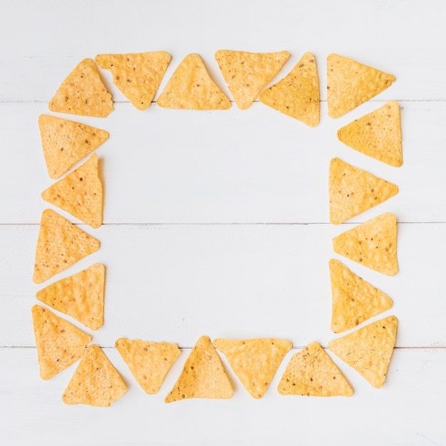 Tortilla chips Gratis Foto