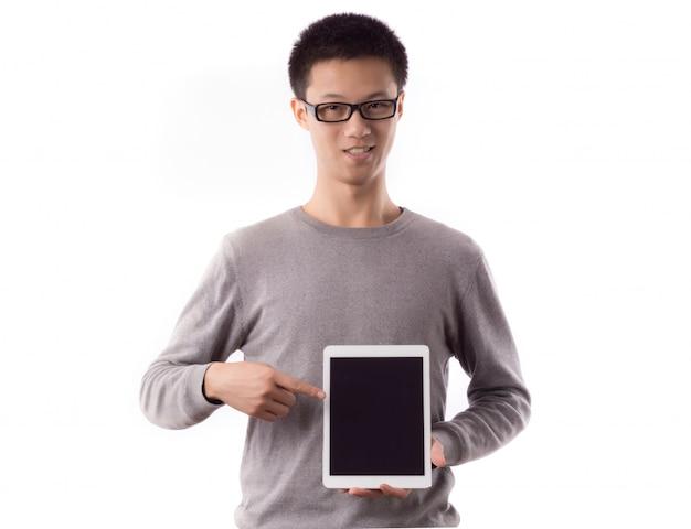 Touchscreen tonen scherm apparatuur informatie Gratis Foto