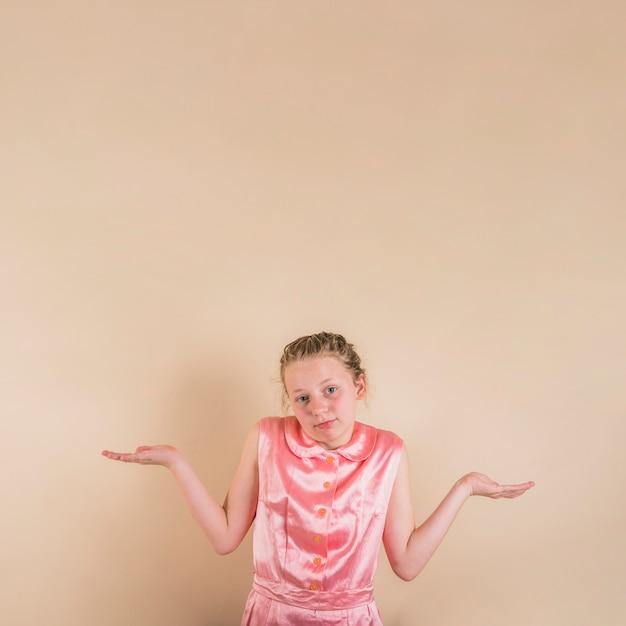 Uitingen van kinderen Gratis Foto