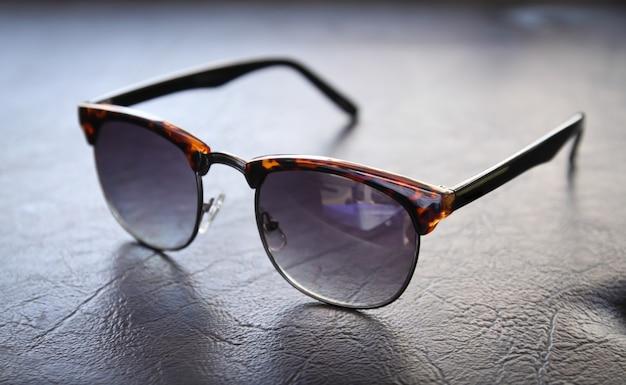 Vakantie glazen optische bescherming tegen de zon Gratis Foto