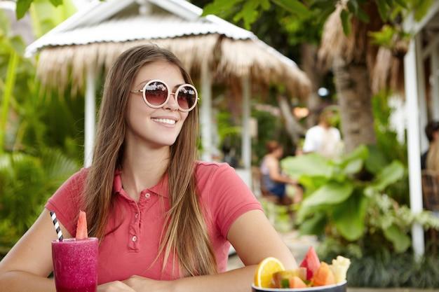 Vakanties en een gezonde levensstijl. Gratis Foto