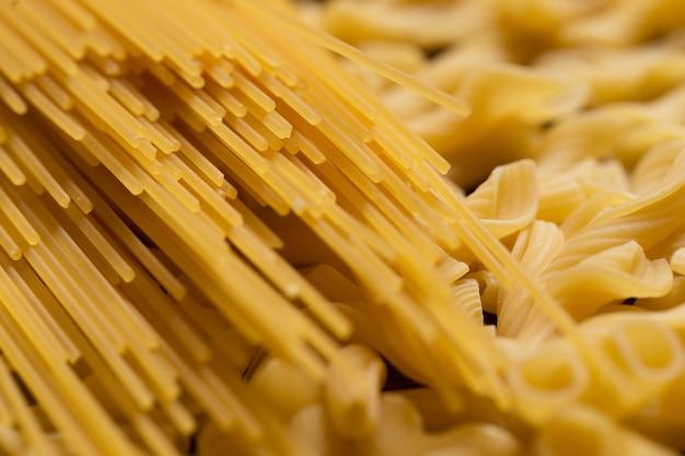 Veel macaroni Gratis Foto