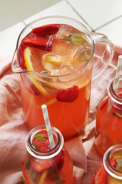 Verfrissend drankje Gratis Foto