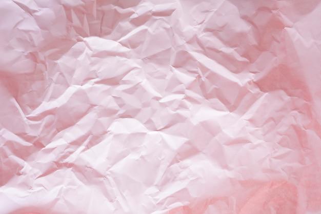 Verfrommeld papier textuur Gratis Foto