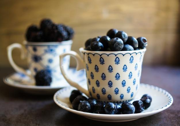Vers fruit Premium Foto
