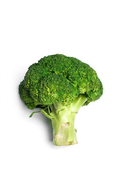 Verse broccoligroente Gratis Foto