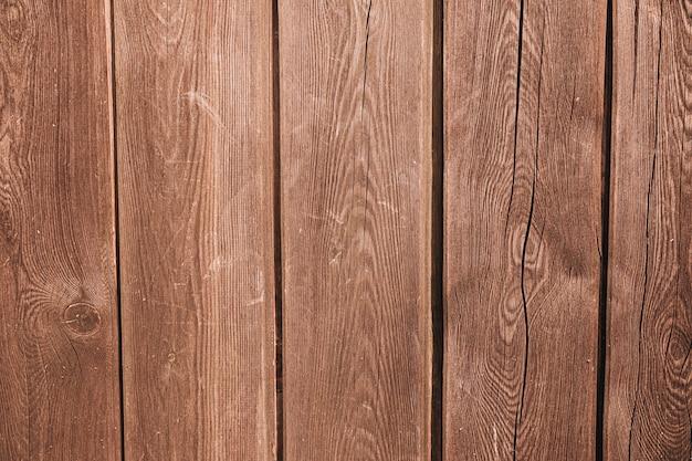 Verweerde houten planken achtergrond Gratis Foto