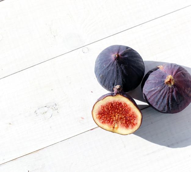 Vijgen fruit Gratis Foto