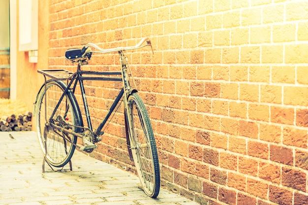 Vintage fiets Gratis Foto