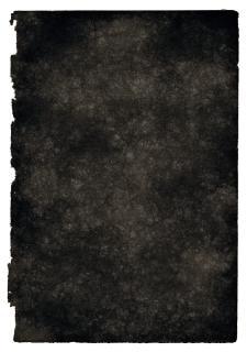 Vintage grunge papier verkoolde zwart Gratis Foto