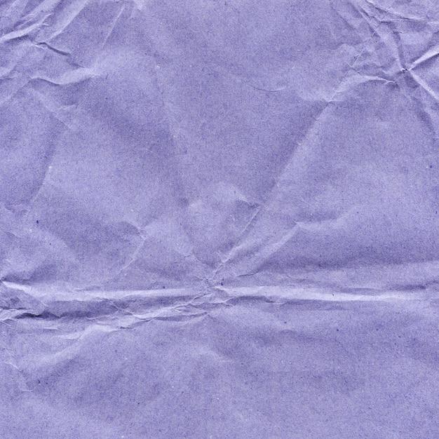 Violet blauw papier. Premium Foto