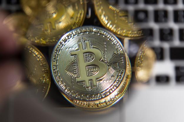 virtueel geld bitcoins