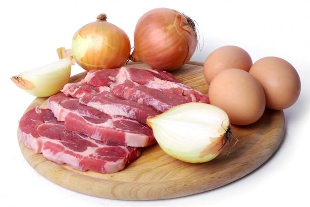 Vlees Gratis Foto