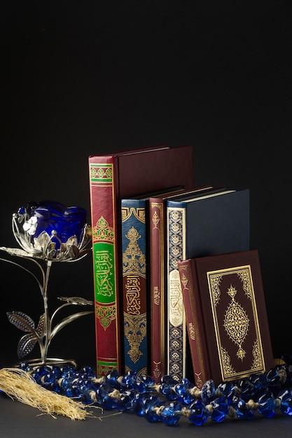 Vooraanzicht islamitisch nieuwjaar concept Gratis Foto
