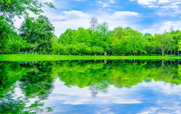 Vorm bergen tuin platteland openlucht meren Gratis Foto