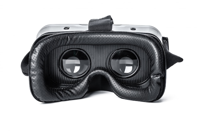 Vr. virtual reality-bril Premium Foto
