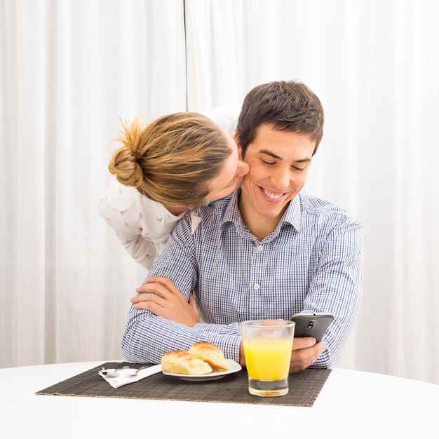 Dating mobiele telefoon