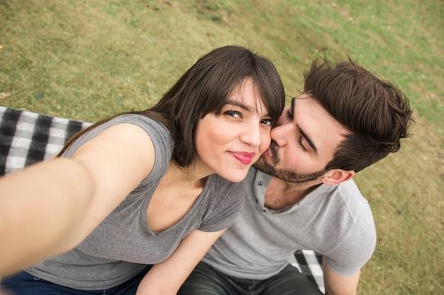 Online dating verborgen profielen