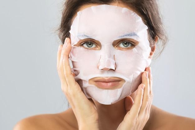 Pas op met zwarte gezichtsmaskers!