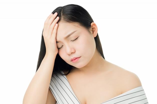 migraine door stress