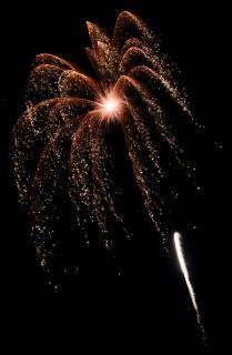Vuurwerk, 4e, independenceday Gratis Foto