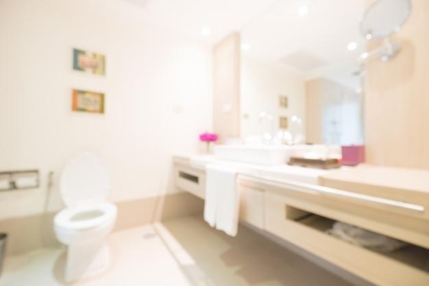 Wastafel en toilet Gratis Foto