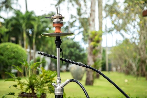 Waterpijp roken op vakantie Gratis Foto