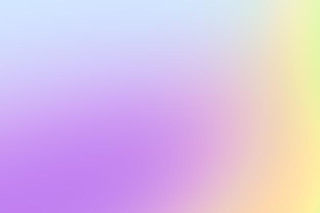 Wazig abstracte achtergrond Gratis Foto