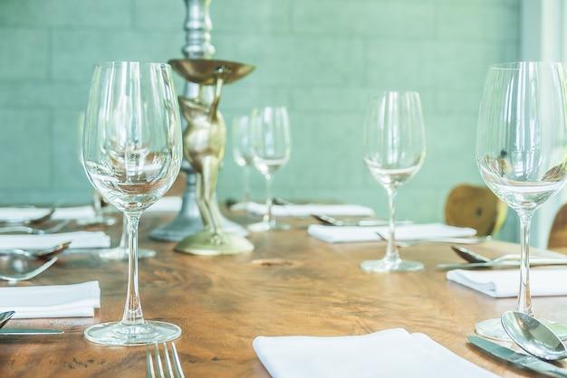 Wijnglas Gratis Foto