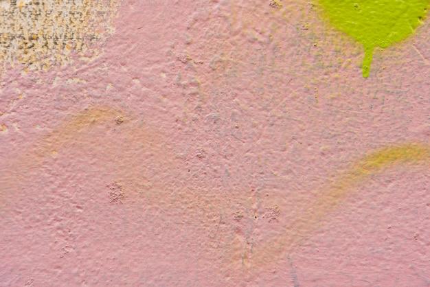 Wijnoogst bevlekte houten muurtextuur als achtergrond Gratis Foto