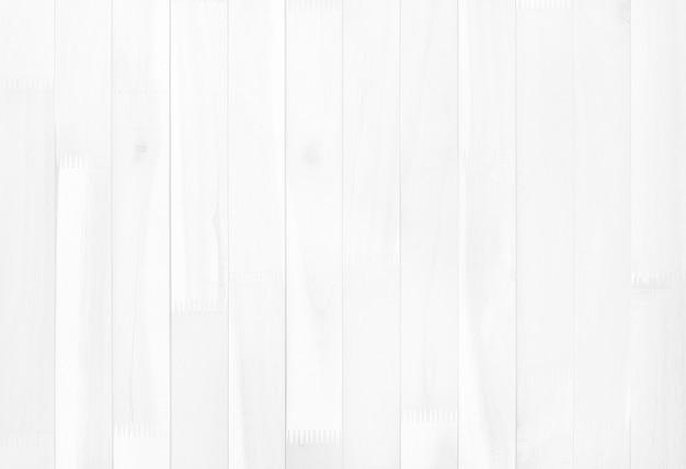 Wijnoogst geschilderde houten muurachtergrond, textuur van witte grijze kleur Premium Foto