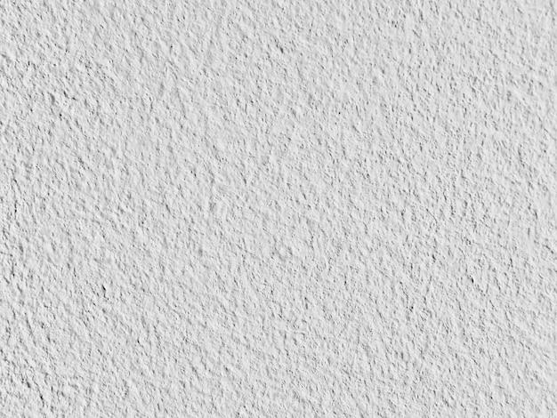 Wit geweven van concrete muurachtergrond Gratis Foto