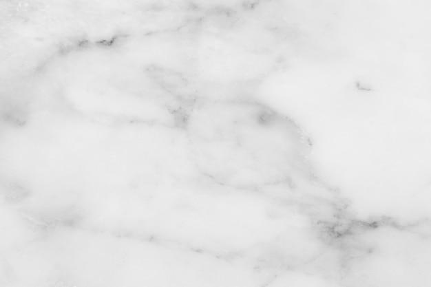 Wit marmeren textuurpatroon voor ontwerp of achtergrond. Premium Foto