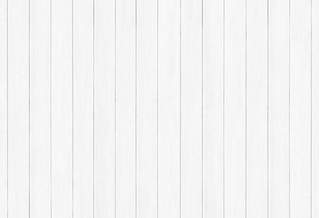 Witte houtstructuur Premium Foto