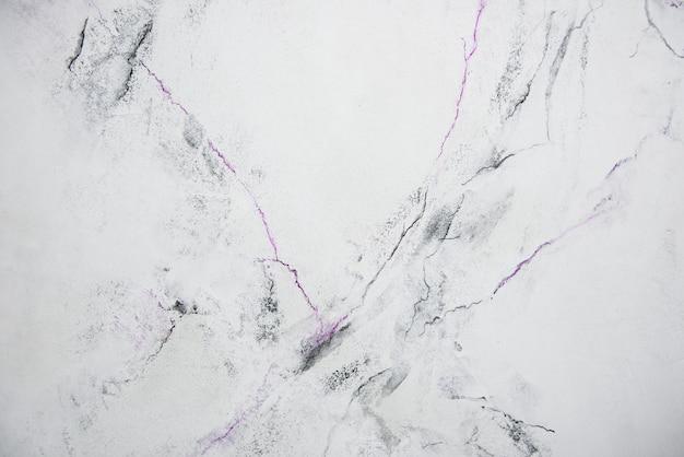 Witte marmeren textuur - abstracte achtergrond Premium Foto