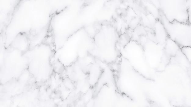 Witte marmeren textuur voor achtergrond. Premium Foto