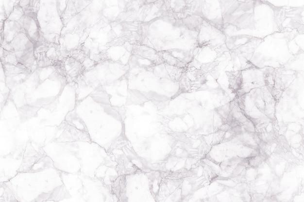 Witte marmeren textuurachtergrond, abstracte marmeren textuur. Premium Foto